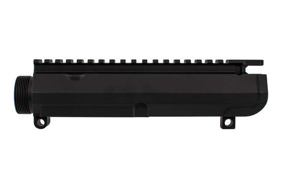 Aero Precision M5 Texas Edition threaded AR-308 stripped receiver in black